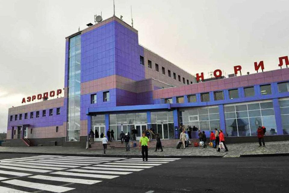 Аэропорт просит регулирующие органы провести проверку действий авиакомпаний «Сибирь» и «Глобус»