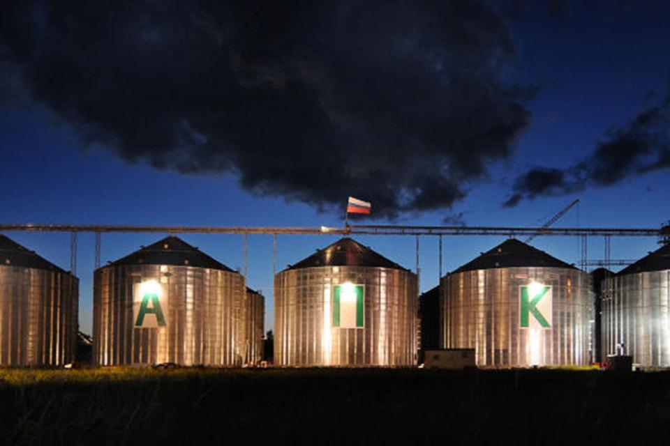 В 2016 г. «Напко» произвела 250000 т зерновых и зернобобовых