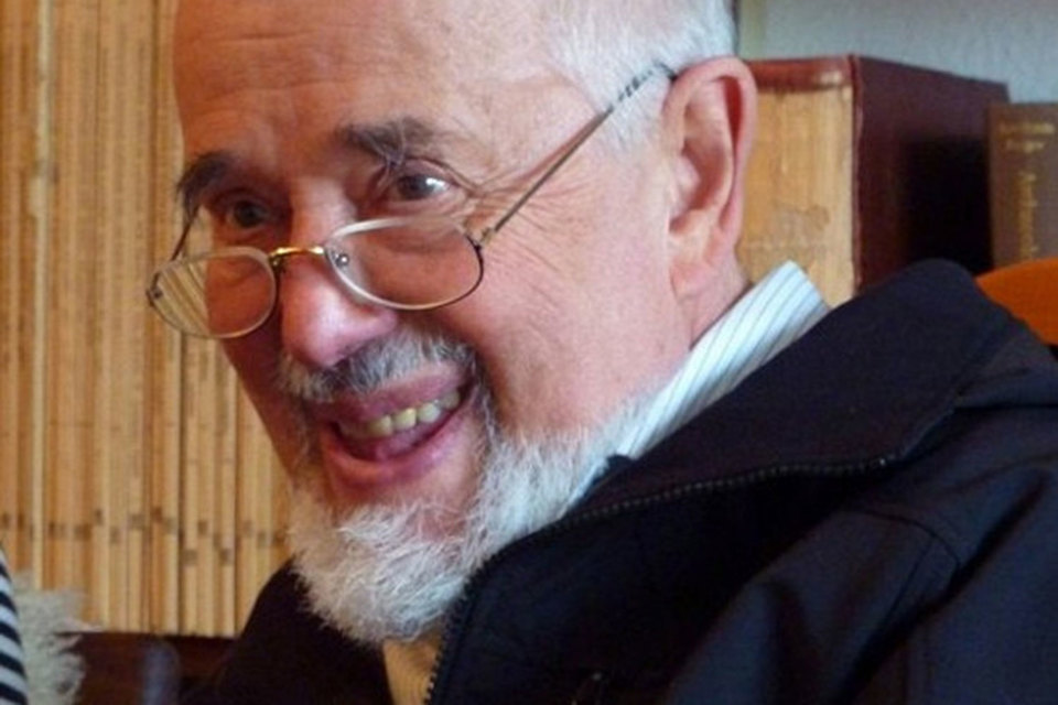 Анри Волохонский умер на 82-м году жизни