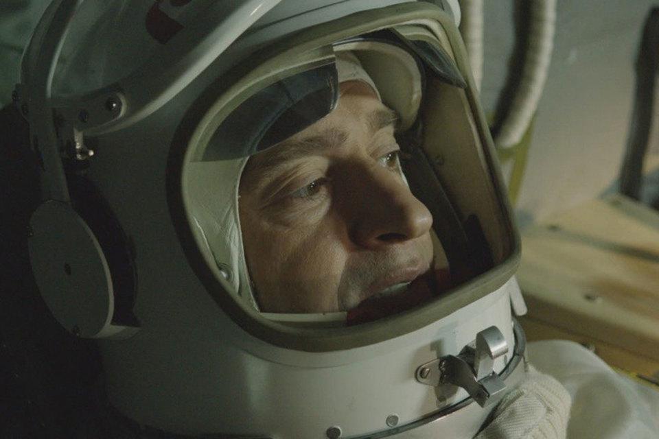 У фильма пока было крайне мало рекламы – как наружной рекламы, так и продвижения на ТВ