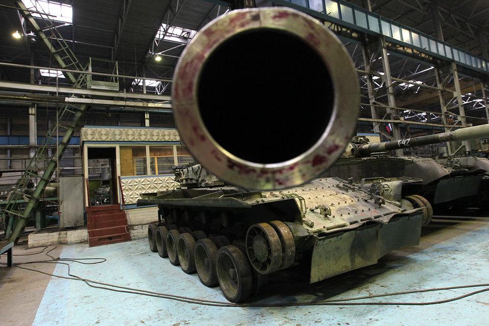 Оборонные предприятия смогут добиться от государства налоговой отсрочки