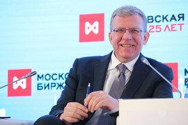 Кудрин: «Мы должны быть уважаемыми, должны быть дружелюбными в нашей внешней политике»