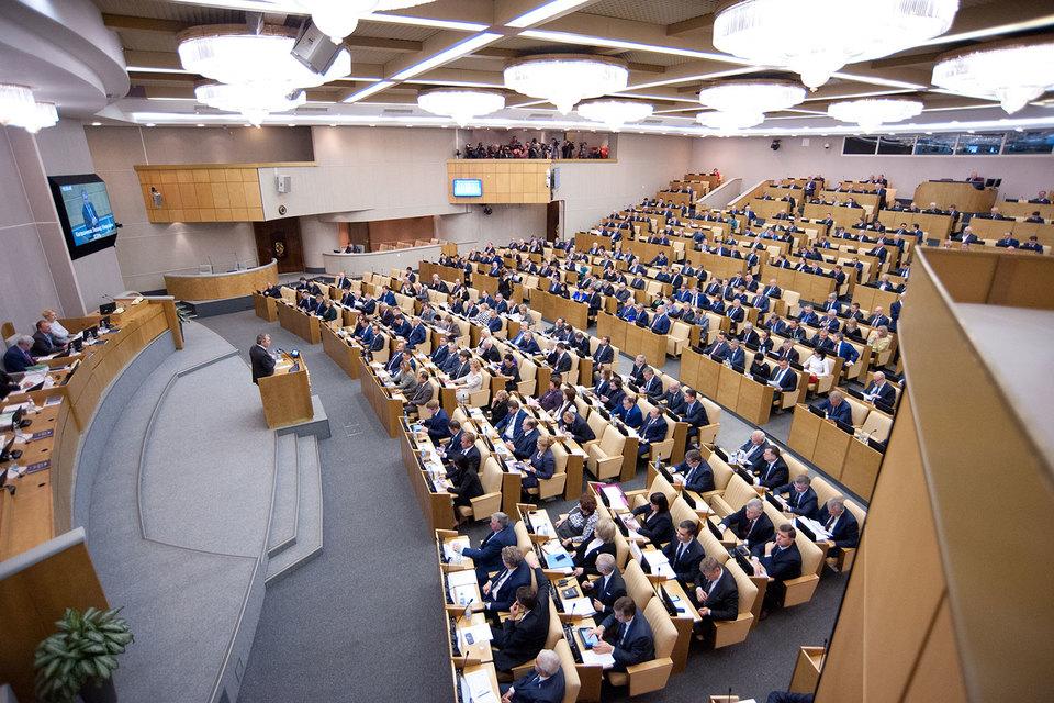 Госдума и правительство проверят законопроекты на эффективность