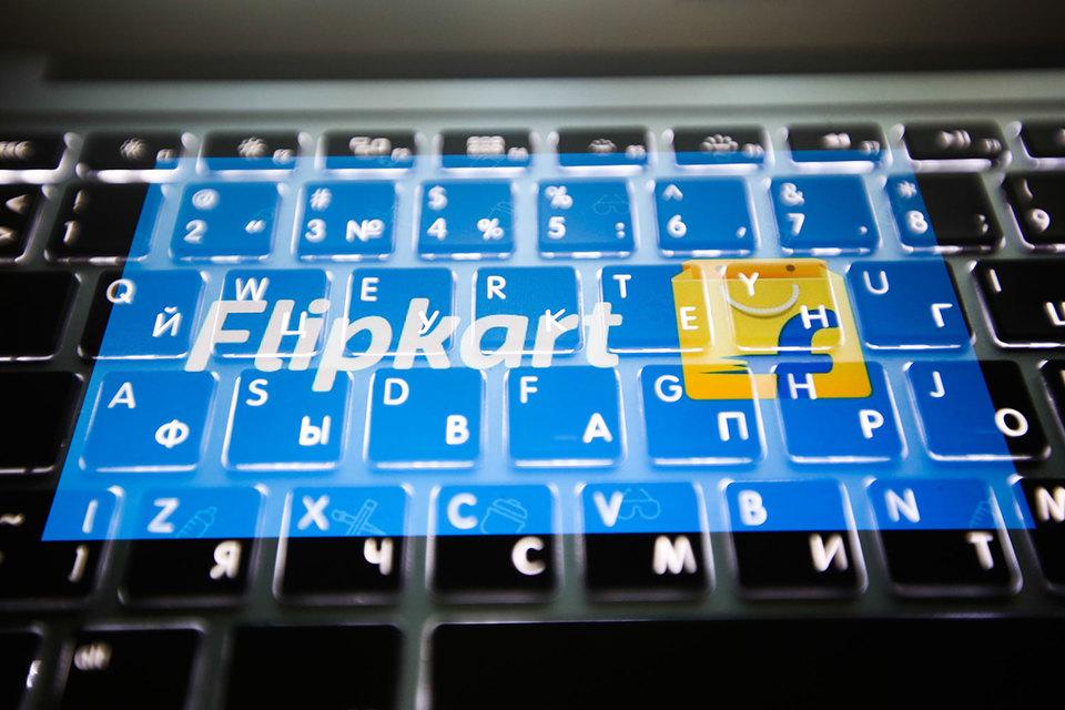 Microsoft, eBay, Tencent инвестировали $1,4 млрд в индийский стартап Flipkart