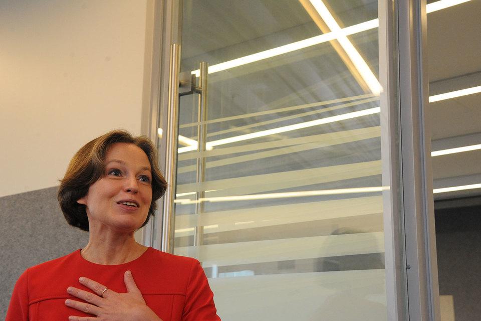 Гендиректор АКРА Екатерина Трофимова разделит пенсии между банками