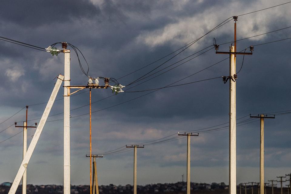 «ДТЭК Крымэнерго» Рината Ахметова хочет получить от России $500 млн за национализированные в Крыму энергообъекты