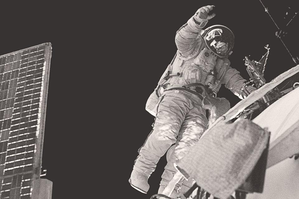 Орбитальная станция «Мир» стала одним из сложных и масштабных проектов советской космической отрасли