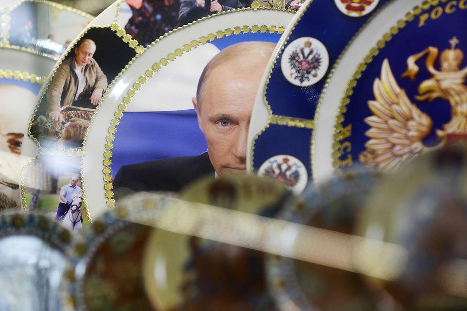 Владимир Путин обсудит проблемы госзакупок с правительством