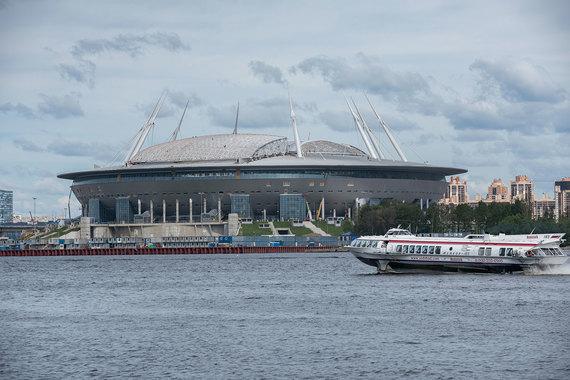 normal ie На строительство стадиона на Крестовском острове нужно еще 5,5 млрд рублей