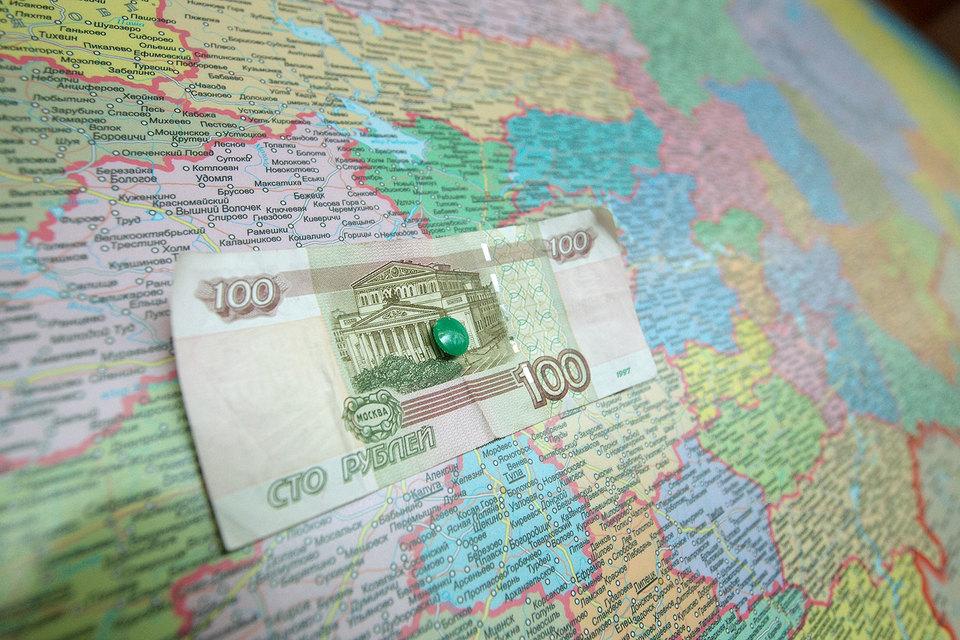 Программа замещения коммерческого долга дешевыми бюджетными кредитами позволила регионам снизить долг
