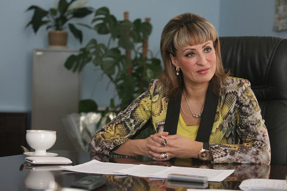 Кандидатура Кондратюк уже прошла согласование в Центробанке