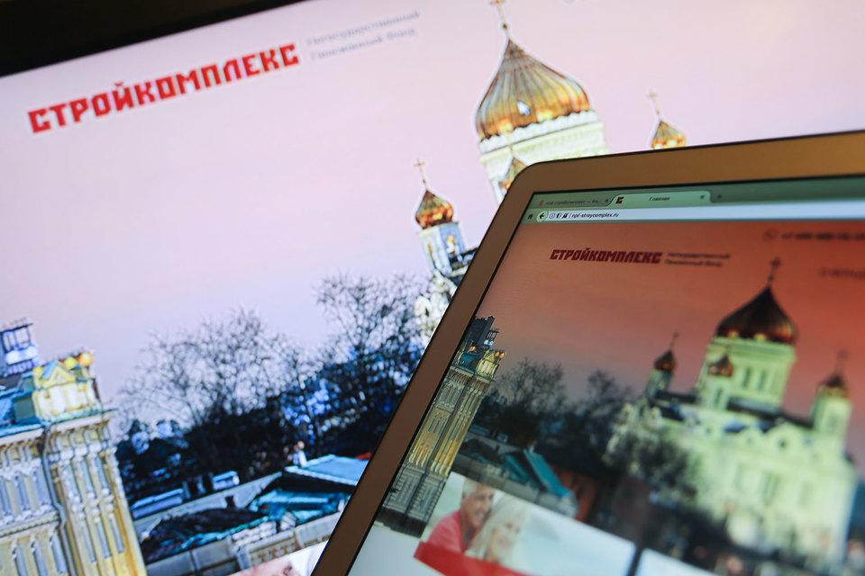 «Стройкомплекс» погорел на проблемах банка «Пересвет», где у него зависло 910 млн руб., или примерно четверть активов, следует из его годовой отчетности по РСБУ