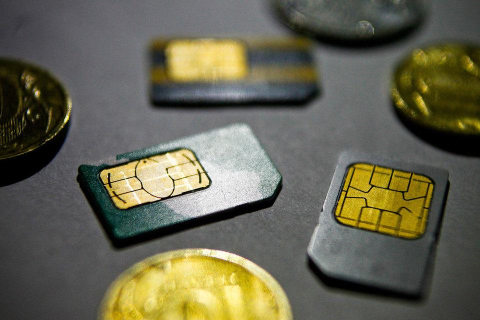 Совет Федерации намерен принять новый закон против нелегальной продажи sim-карт