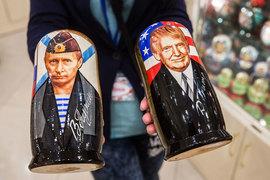 Уровень доверия с Вашингтоном при Дональде Трампе на рабочем уровне, особенно на военном, не стал лучше, а деградировал, заявил и Путин