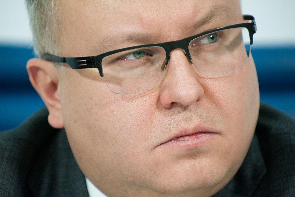 Предправления ФСК Андрей Муров думает, что промежуточных дивидендов в 2017 г. не будет