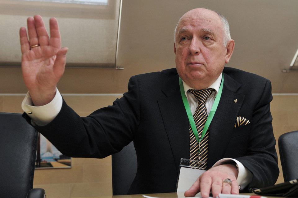 Владельцу крупнейшей частной пенсионной группы Анатолию Гавриленко удались не все стройки