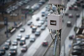 Продажа башен «Вымпелкома» снимет сливки с рынка, объясняют эксперты причину инертности Tele2 и «Мегафона»