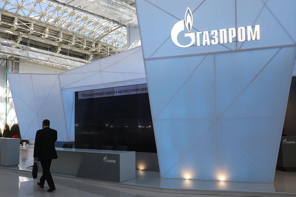 Менеджмент «Газпрома» предлагает направить на дивиденды по итогам 2016 г. вдвое меньше, чем Минфин заложил в бюджет