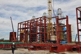 «Русгидро» обвиняет в затягивании сроков строительства подрядчиков