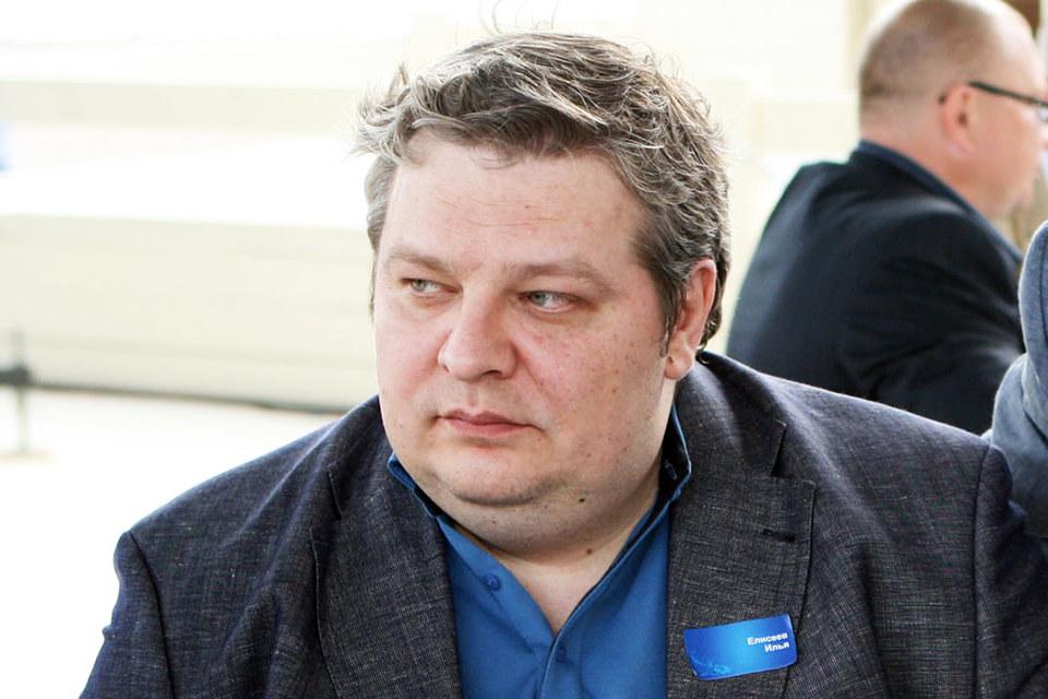 Руководитель фондов «Дар» и «Соцгоспроект» тоже решил судиться с Навальным