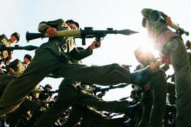 В последние дни резко возросла напряженность между Северной Кореей и США