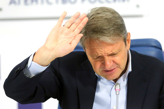 Меньше всех в 2016 г. заработал министр сельского хозяйства Александр Ткачев (5,6 млн руб.)