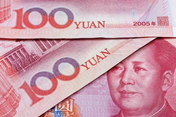 Агрессивная поддержка юаня угрожает экономическому росту Китая