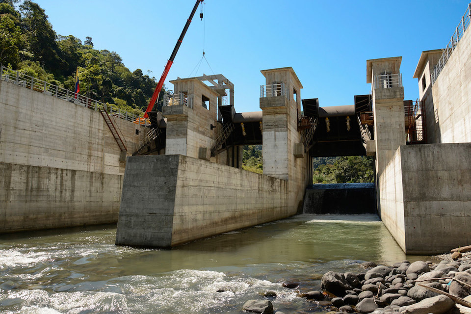 Контракт в Эквадоре не первый международный проект «Интер РАО», оказавшийся под угрозой