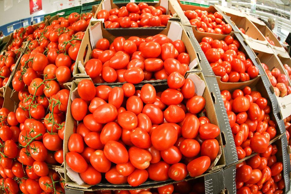 Россия может недосчитаться $1,5 млрд из-за запрета на поставки российской сельхозпродукции в Турцию