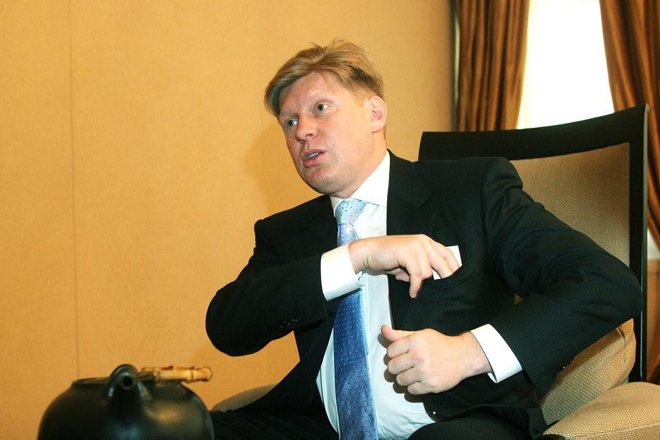 Михаил Шелков инвестировал в масштабные проекты: его структурам принадлежат акции «ВСМПО-Ависмы» и самый дорогой особняк в Москве