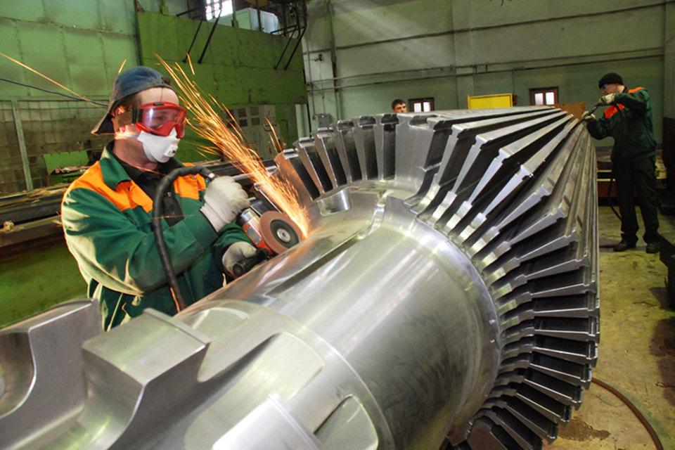 Новых строек в электроэнергетике в ближайшее время в России не планируется, этот заказ позволит поддерживать производство