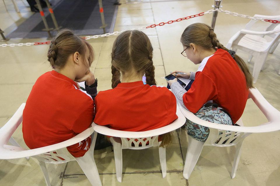 Потребление мобильного трафика растет вместе с количеством смартфонов на руках у пользователей