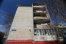 На вторичном рынке спрос смещается от хрущевок в пользу новостроек новой Москвы
