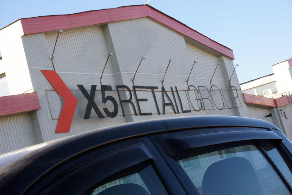 Кроме бизнес-центра на пр-те Маршала Жукова X5 рассматривает и другие объекты для аренды в Москве