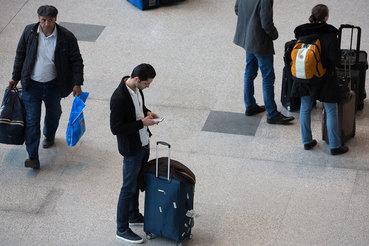 Российские туристы снова стали ездить на отдых в Европу