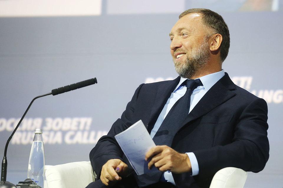 Компания En+ Олега Дерипаски в преддверии IPO раскрыла финансовые результаты за 2016 г.