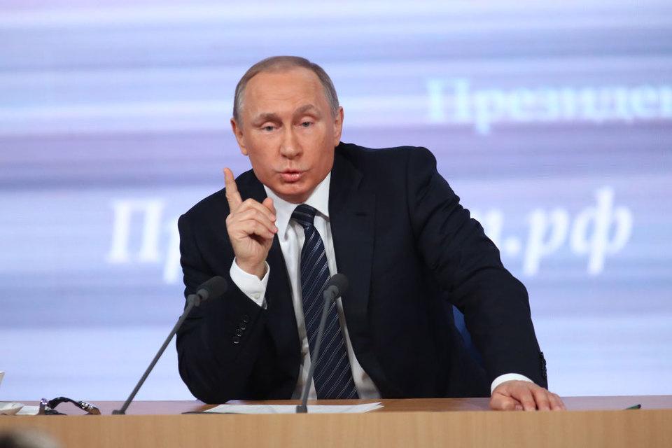 Путин поддержал Демина и надавил на Силуанова