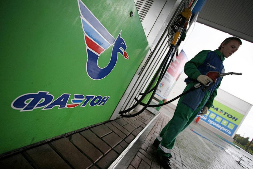 «Фаэтон» передал ответственность за некачественный бензин страховщику
