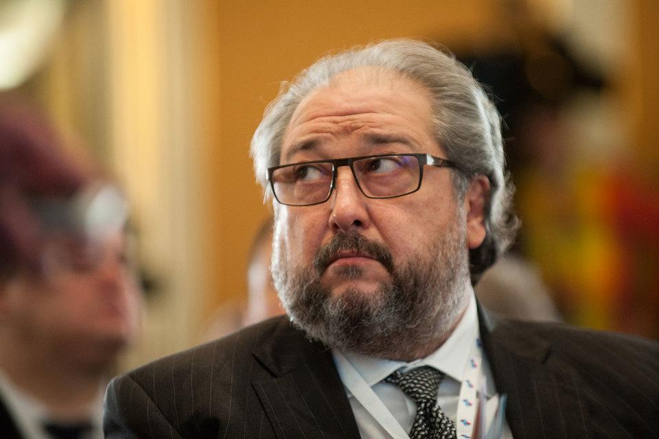 Основной владелец ФГ «Будущее» Борис Минц ищет деньги на привлечение новых пенсионеров