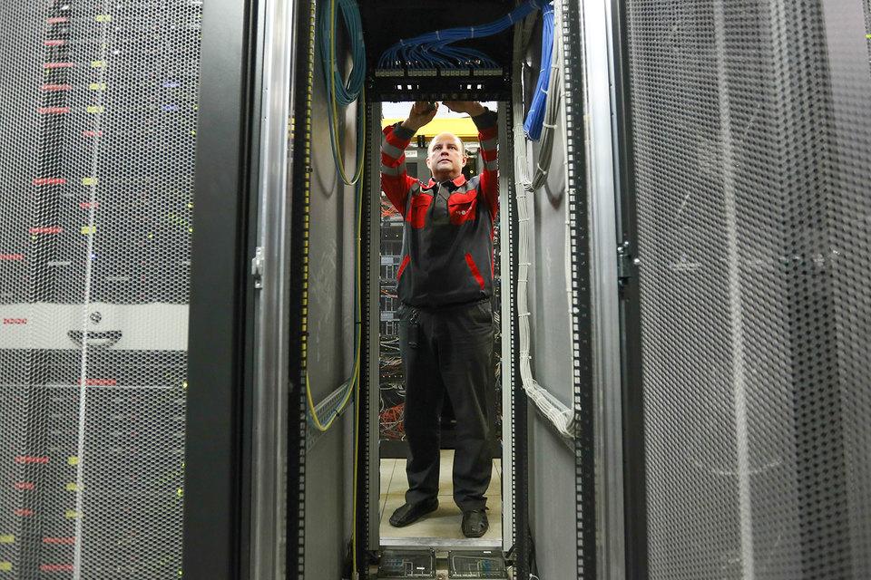 """Никифоров: «Государство несможет финансово посодействовать операторам вреализации """"закона Яровой""""»"""