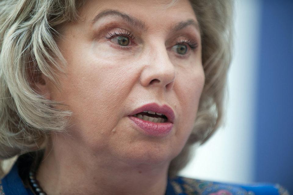Сама Москалькова заявила, что считает очень важным представительство в совете людей разных политических и религиозных взглядов