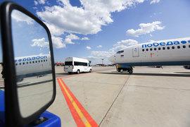 Авиакомпании в России не несут ответственности за нарушения при овербукинге