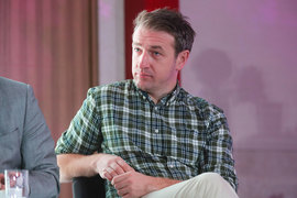 Гендиректор Sports.ru Дмитрий Навоша сообщил, что не знает, к какому именно контенту предъявляет претензии «Матч ТВ»