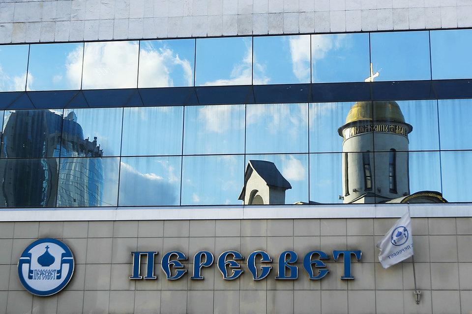 Санацией банка займется подконтрольный «Роснефти» Всероссийский банк развития регионов (ВБРР)
