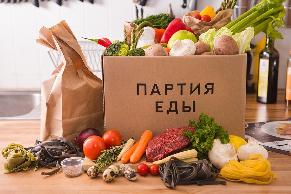 В феврале 2017 г. компания доставила более 50 000 ужинов клиентам в Москве и Петербурге