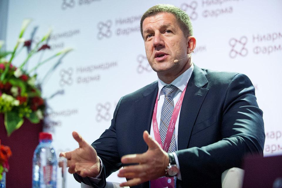 Президент «Ростелекома» Михаил Осеевский пригласил в компанию бывших коллег из ВТБ
