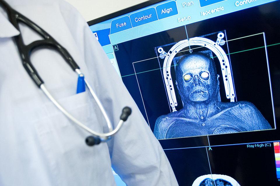 Подмосковные онкологические центры будут строиться по концессионному соглашению с участием РФПИ