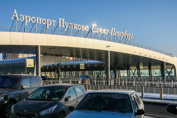 РФПИ купит долю в «Пулково» без Романа Троценко