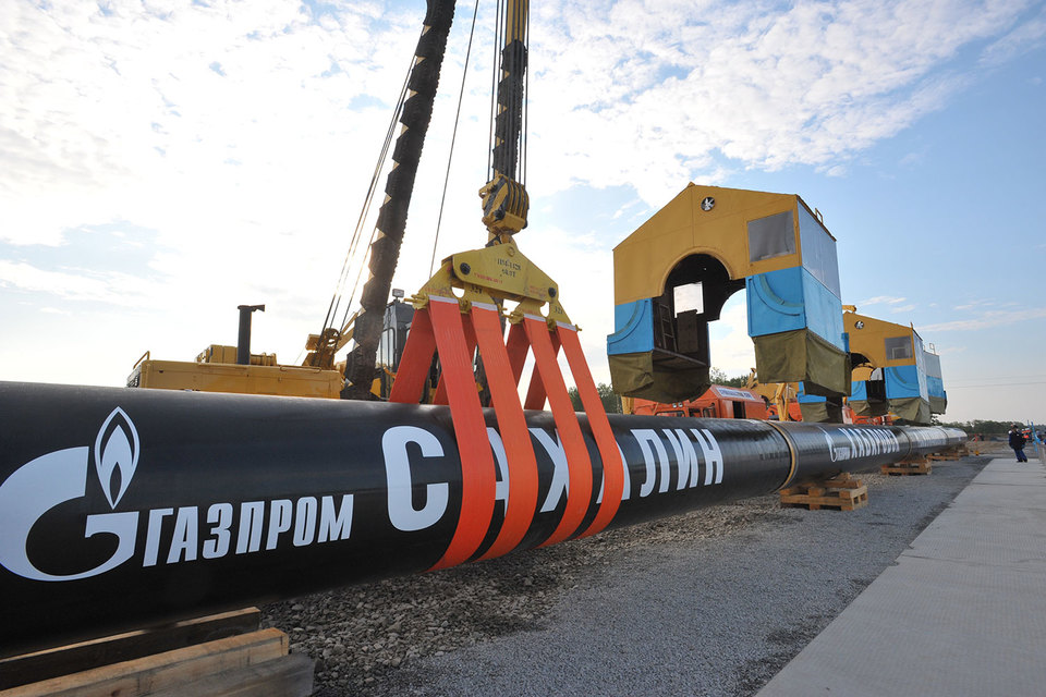 «Стройтранснефтегаз» участвует во всех стратегических трубопроводных проектах России: «Южный коридор», Бованенково – Ухта и Ухта – Торжок, Сахалин – Хабаровск – Владивосток