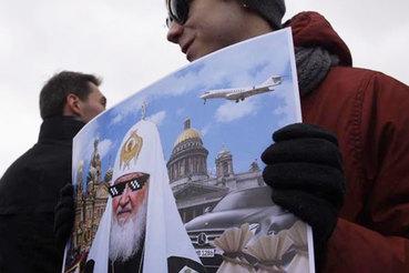 Комитет петербургского заксобрания рекомендовал отклонить заявку на референдум по Исаакиевскому собору